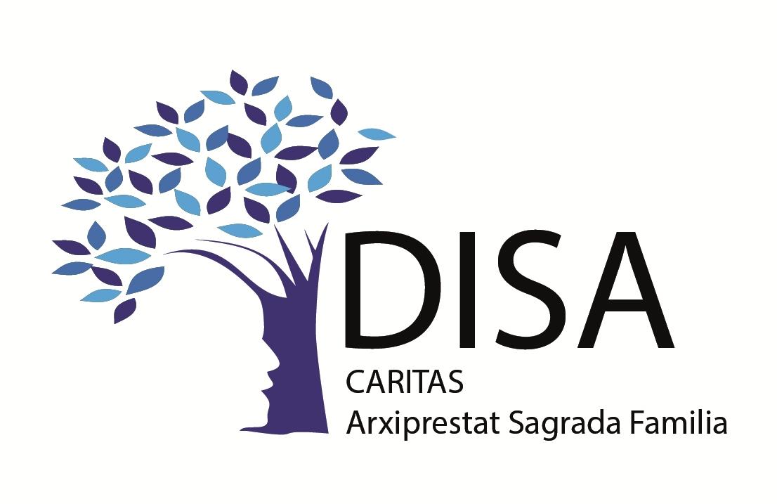 logo DISA
