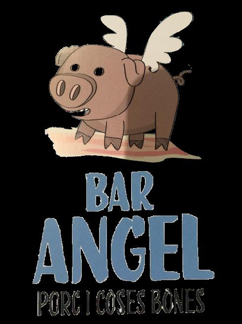 logo Bar Angel