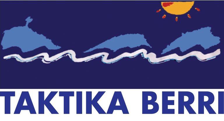 logo Taktika Berri