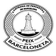 logo Cofradia de pescadors de Barcelona