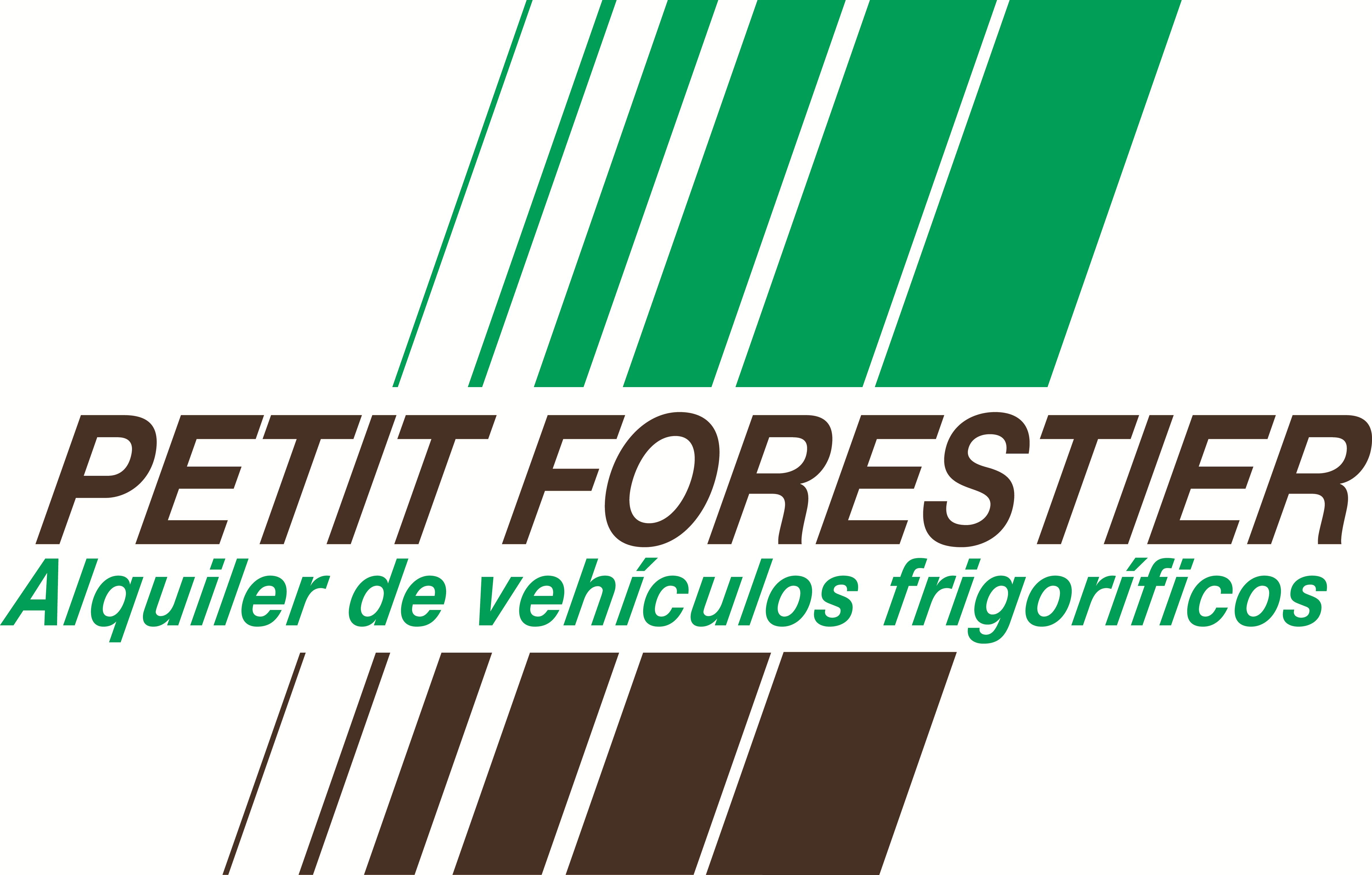 logo Petit Forestier