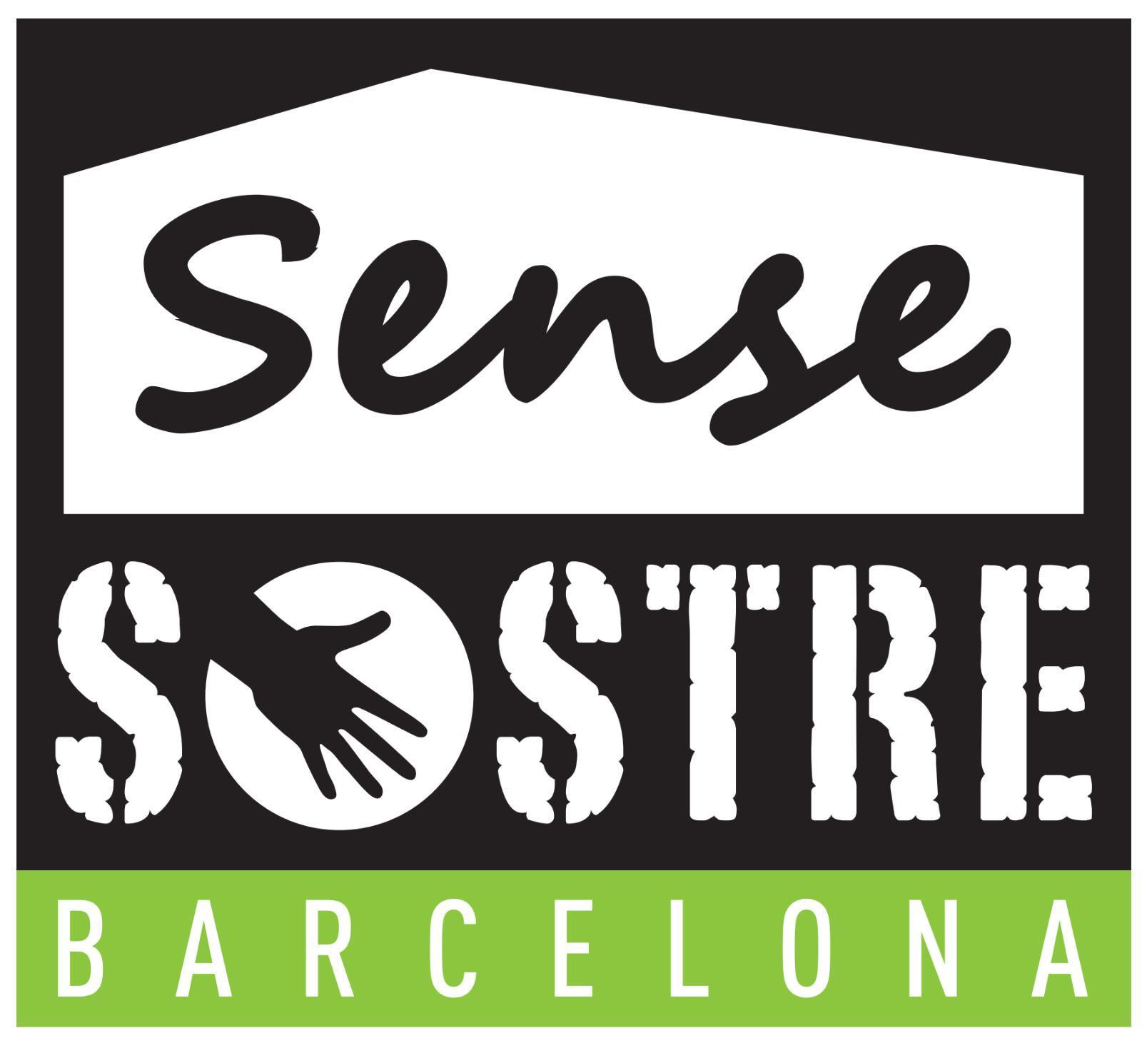 logo Sense Sostre Barcelona